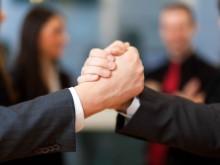 我司与中科院天津所签署产业合作协议